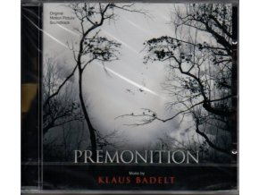 Předtucha (soundtrack - CD) Premonition