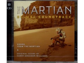 martian soundtrack