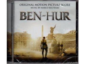 Ben Hur (score) Ben-Hur