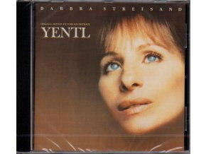 yentl soundtrack cd