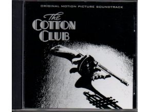 The Cotton Club (soundtrack - CD)