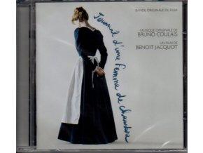 Deník komorné (soundtrack - CD) Journal d'une femme de chambre