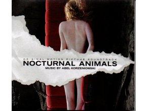 nocturnal animals soundtrack abel korzeniowski