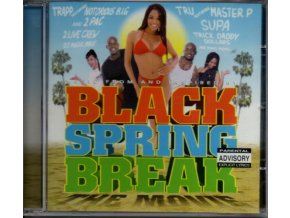black spring break soundtrack