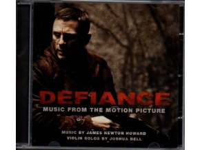 defiance soundtrack james newton howard