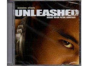 unleashed soundtrack cd