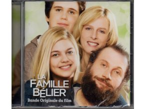 la famille bélier soundtrack cd
