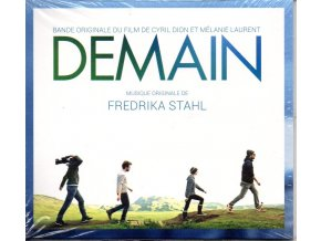 demain tomorrow soundtrack cd fredrika stahl