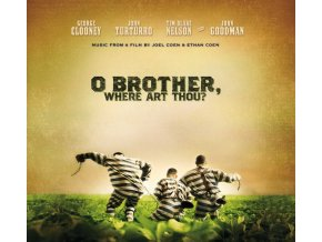 o brother where art thou soundtrack 2 lp vinyl