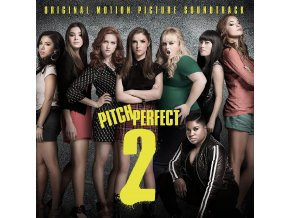 pitch perfect 2 soundtrack lp vinyl