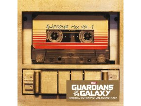 guardians of the galaxy soundtrack lp vinyl