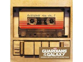 guardians of the galaxy soundtrack lp vinyl