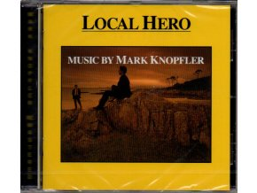 local hero soundtrack cd mark knopfler
