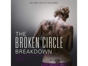 broken circle breakdown soundtrack lp vinyl
