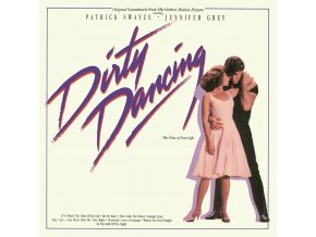 dirty dancing soundtrack lp vinyl