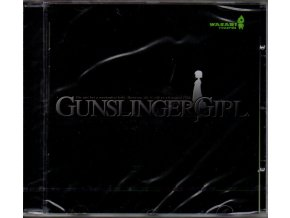 gunslinger girl soundtrack cd