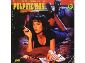 pulp fiction soundtrack lp vinyl