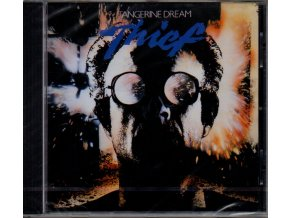 thief soundtrack cd tangerine dream