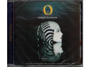 cirque du soleil o soundtrack cd