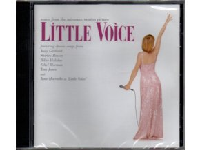 little voice soundtrack cd
