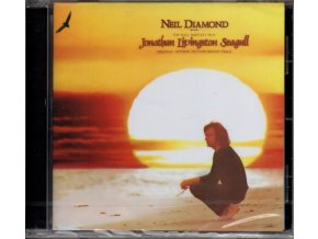 jonathan livingston seagull soundtrack cd neil diamond