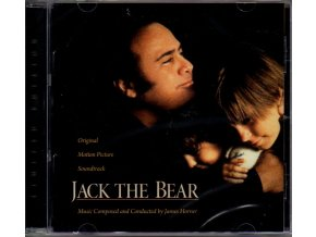jack the bear soundtrack cd james horner