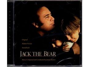 jack the bear soundtrack cd james horner