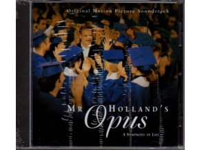 mr. hollands opus soundtrack