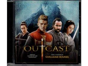 outcast soundtrack guillaume roussel