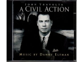 civil action soundtrack danny elfman