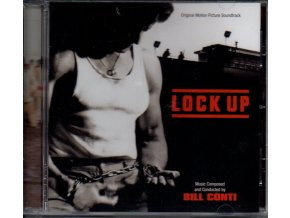 lock up soundtrack cd bill conti