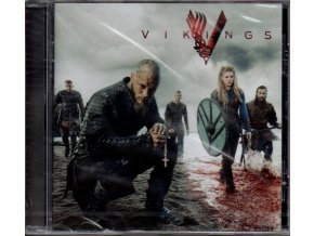 vikings season three soundtrack cd
