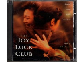 the joy luck club soundtrack cd rachel portman