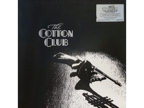 the cotton club soundtrack lp vinyl