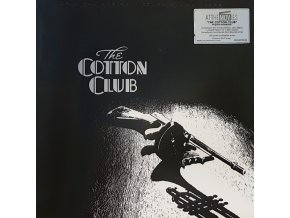 the cotton club soundtrack lp vinyl