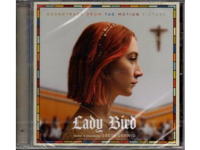 lady bird soundtrack cd