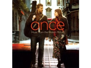 once soundtrack lp vinyl