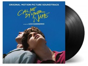 call me by your name soundtrack 2 lp vinyl