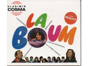 la boum soundtrack cd vladimir cosma