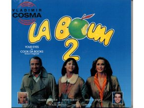 la boum 2 soundtrack cd vladimir cosma