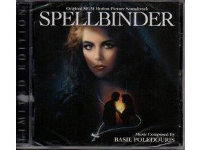 spellbinder soundtrack basil poledouris