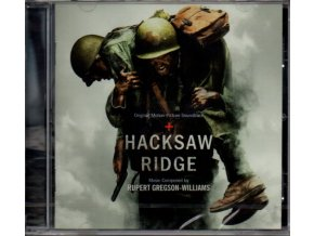 hacksaw ridge soundtrack rupert gregson williams