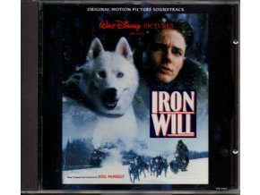 iron will soundtrack joel mcneely