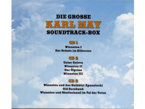 die grosse karl may soundtrack box martin bottcher