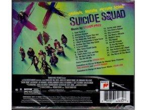 suicide squad score steven price