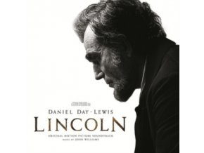 lincoln soundtrack 2 lp vinyl