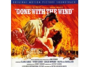 Various Artists - Gone With The Wind [Remastered] (Music CD)