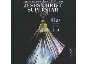 Original Cast - Jesus Christ Superstar