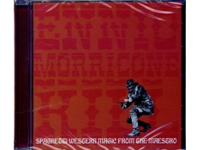 Ennio Moricone - Morricone Kill (Music CD)
