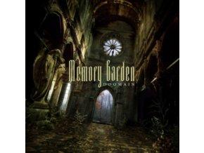 MEMORY GARDEN - Doomain (LP)